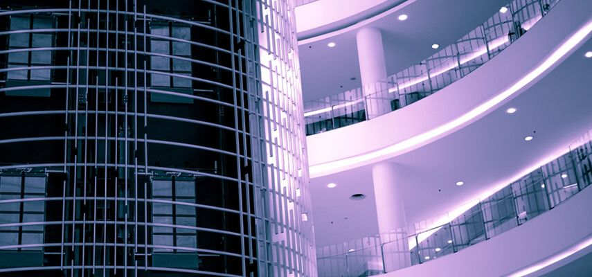 The Rise of Smart Building Technology
