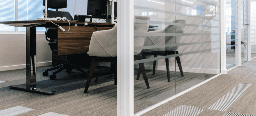 Raised Floor  Access Flooring Systems Explained  Updated 2020