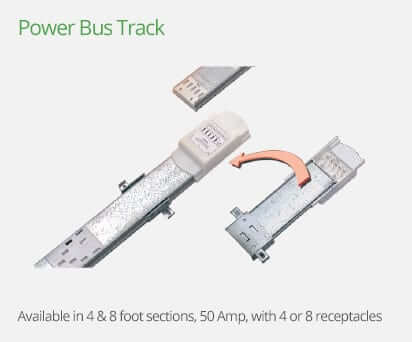 Power-Bus-Track