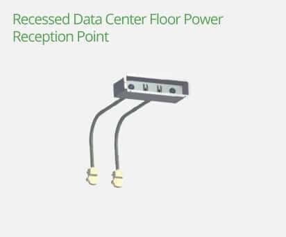 Recessed-Data-Center-Floor-Power-Reception-Point