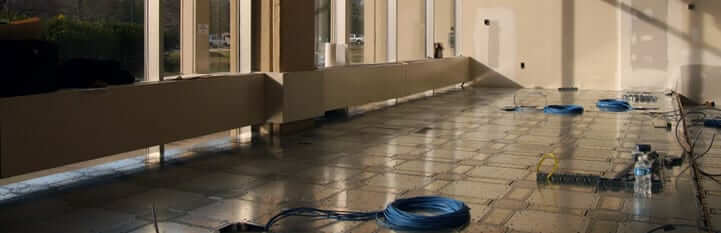 Flooring Solution for Building Renovations