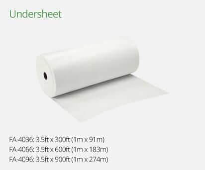 under-sheet