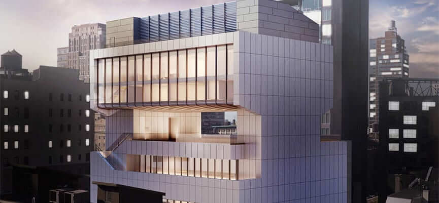 Pace Gallery Headquarters- New York City