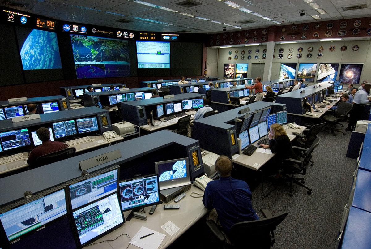 raised floor Emergency Operations